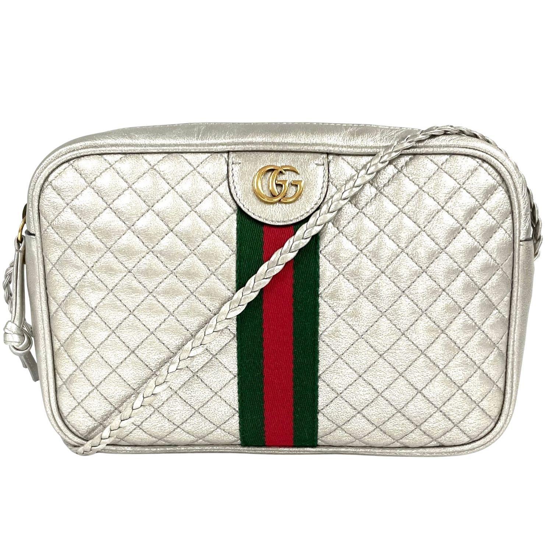 Bolsa Gucci GG Mini Marmont