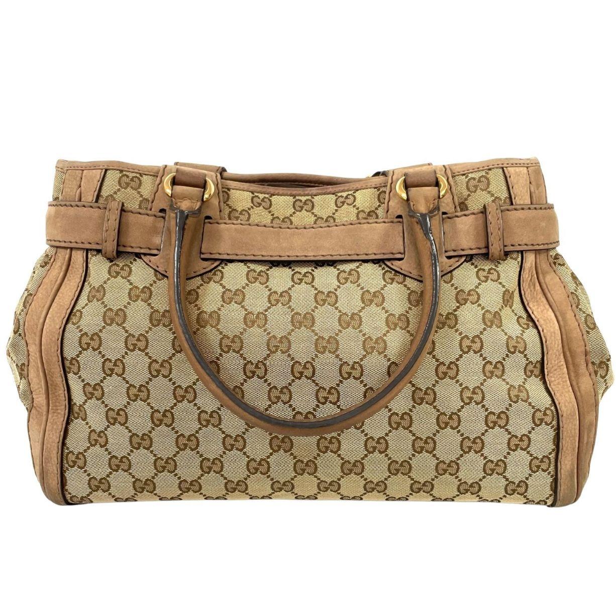 Bolsa Gucci GG Running Monograma