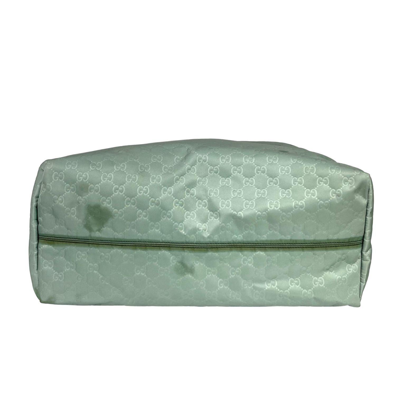 Bolsa Gucci GG Shopping Tote Nylon