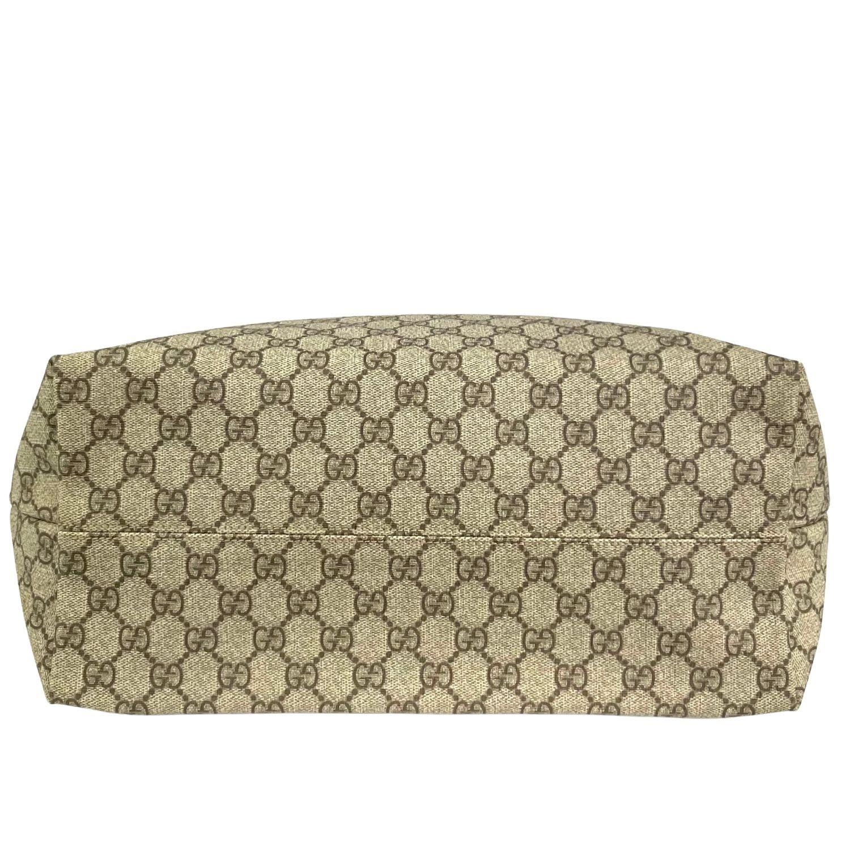 Bolsa Gucci Hobo Monograma