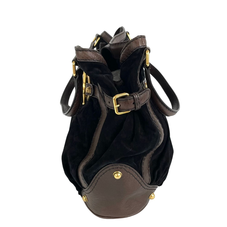 Bolsa Gucci Horsebit Jockey