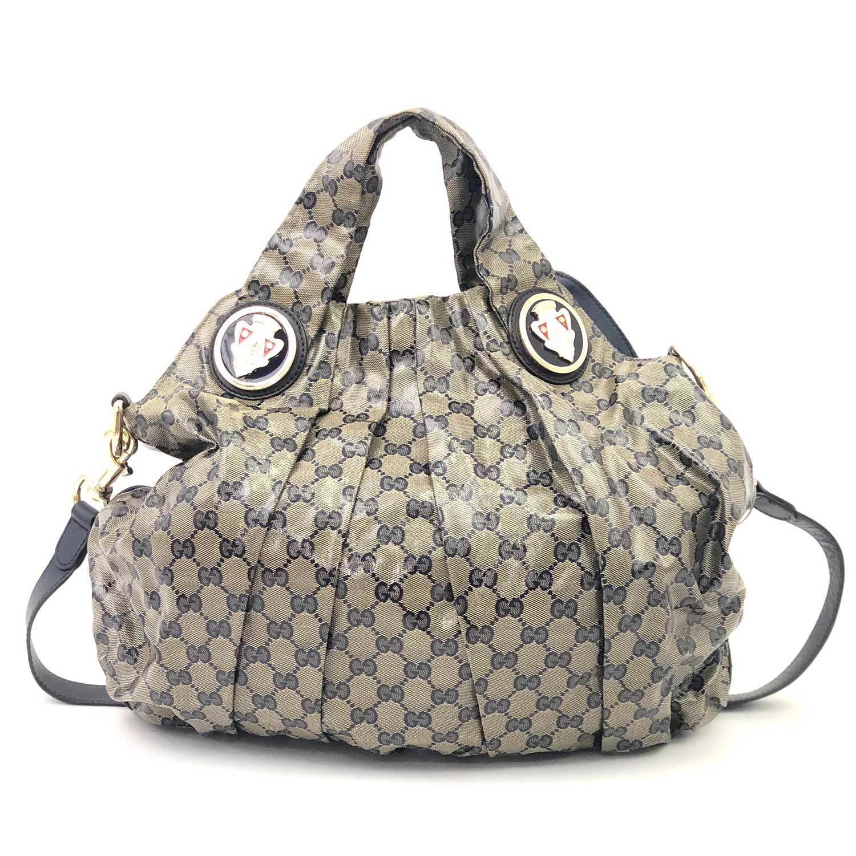 Bolsa Gucci Hysteria