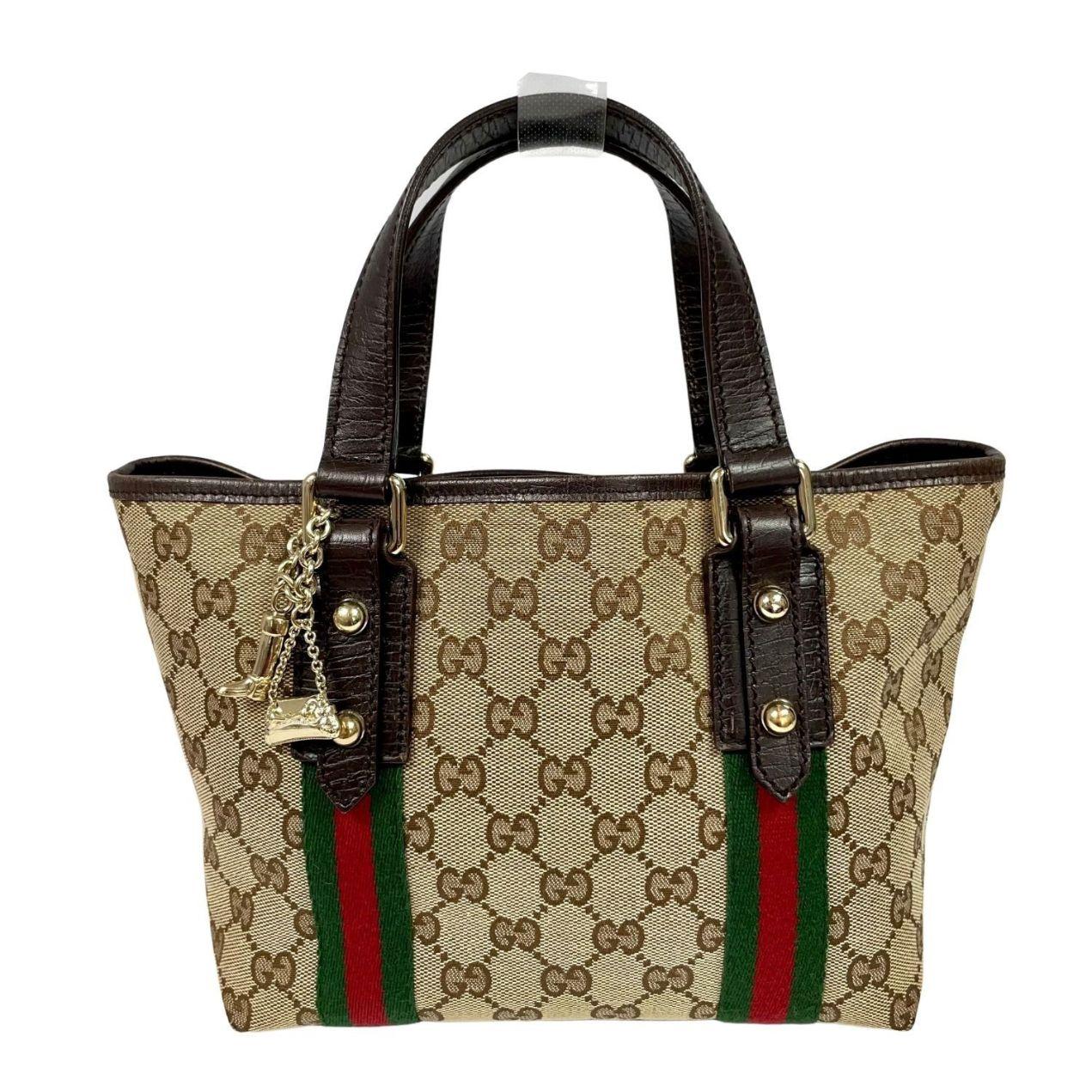 Bolsa Gucci Jolicoeur Tote