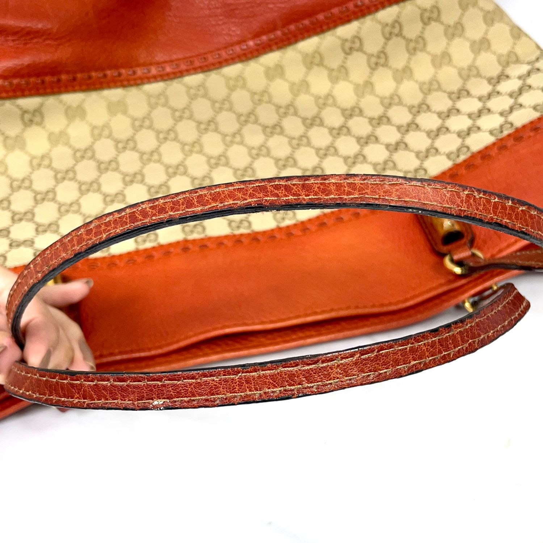 Bolsa Gucci Laidback Crafty
