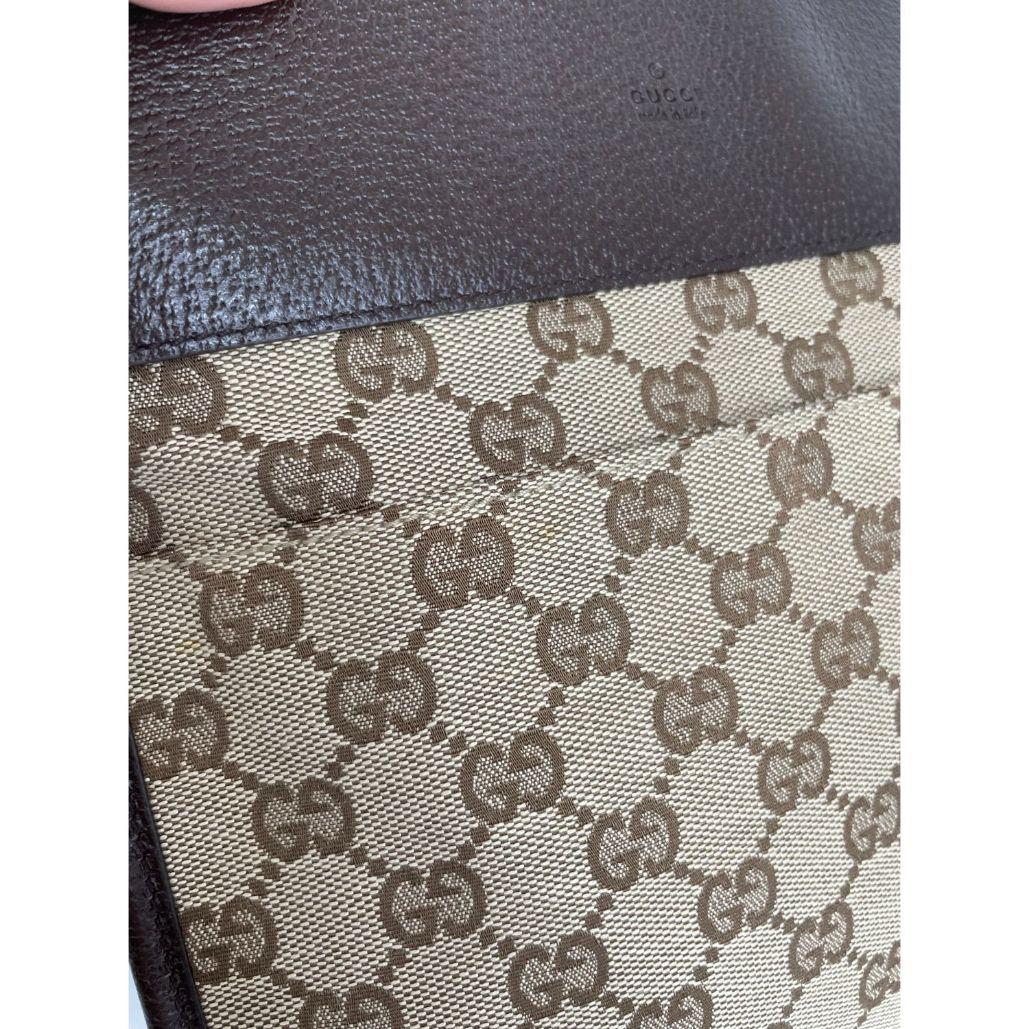 Bolsa Gucci Messenger