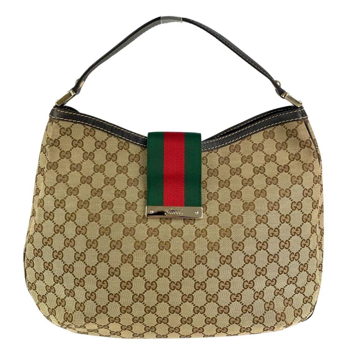 Bolsa Gucci New Ladies GG