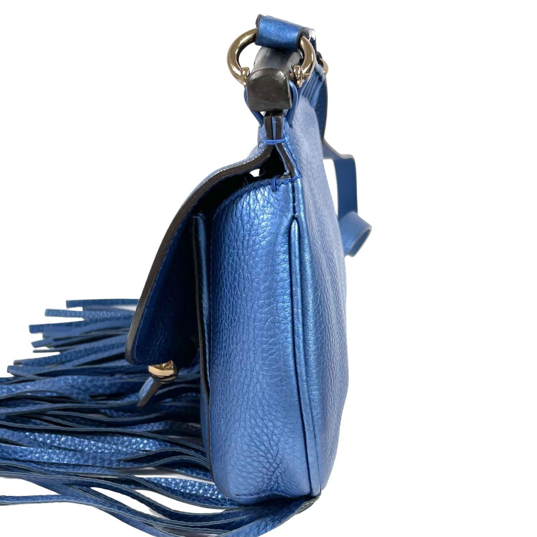 Bolsa Gucci Nouveau Fringe