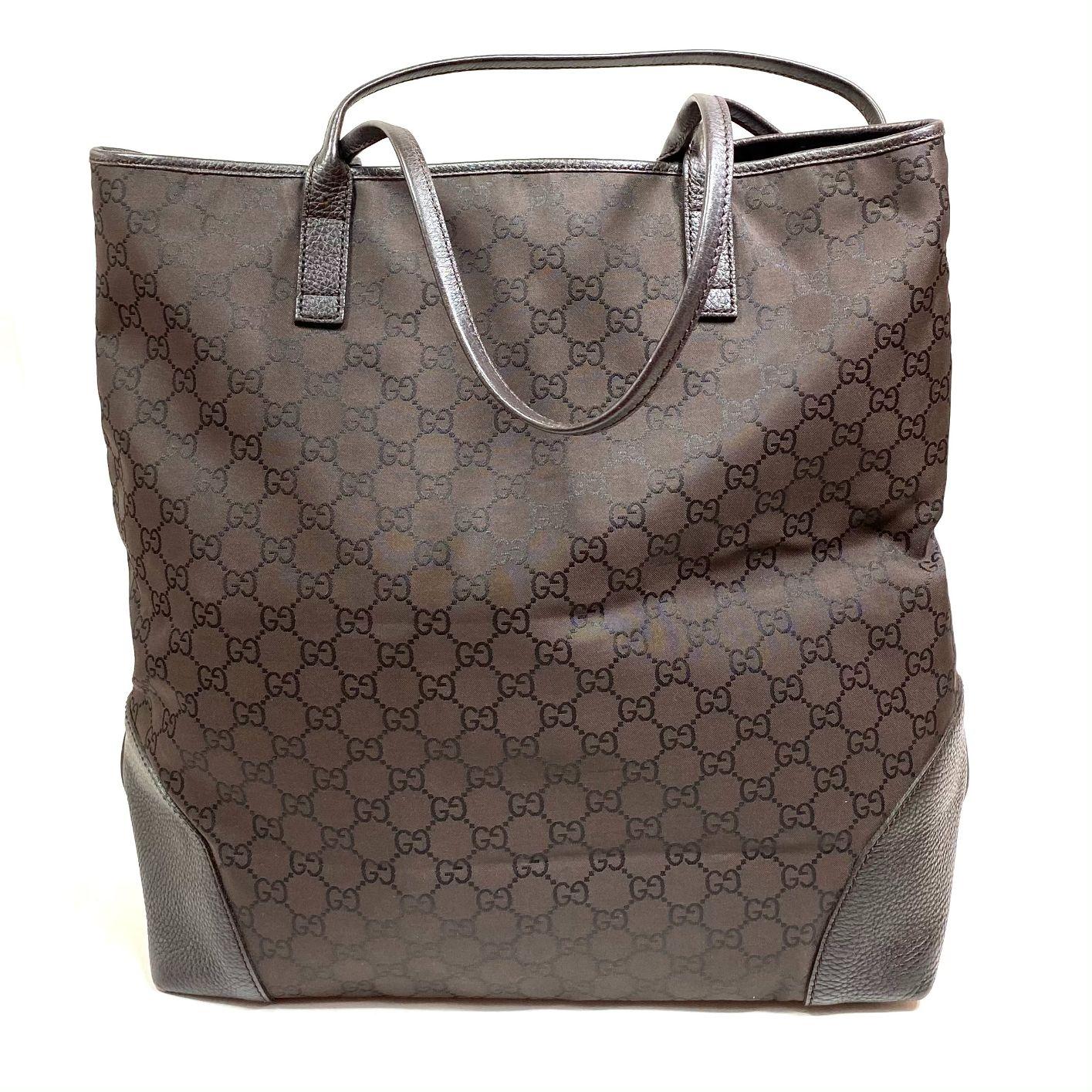 Bolsa Gucci Shopping GG Monograma