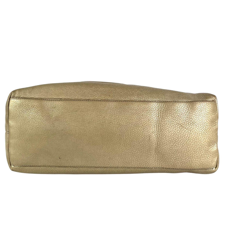 Bolsa Gucci Soho
