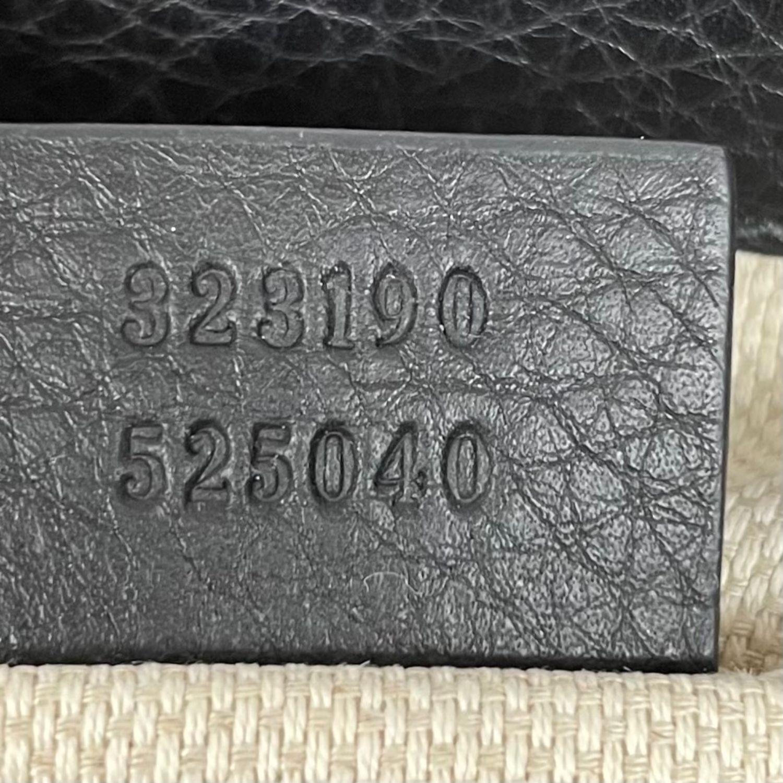 Bolsa Gucci Soho Chain Crossbody