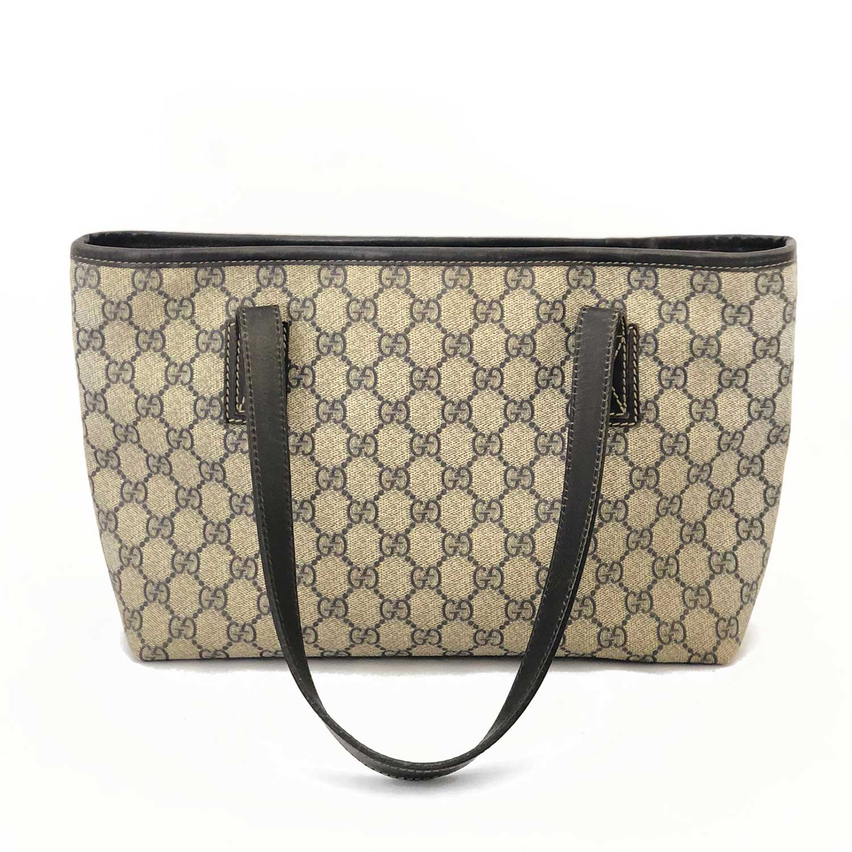 Bolsa Gucci Vintage Pattern