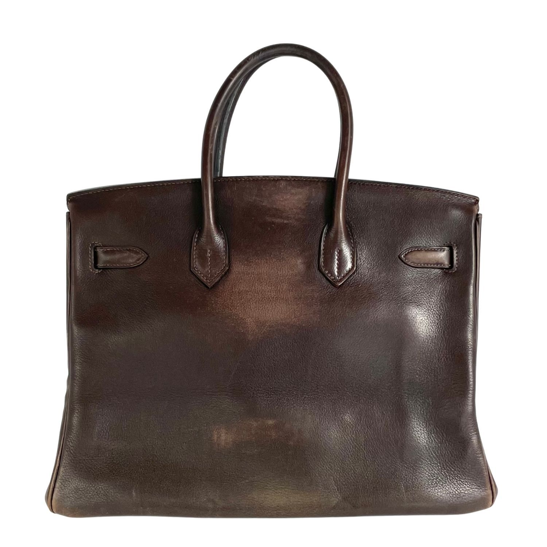 Bolsa Hermès Birkin