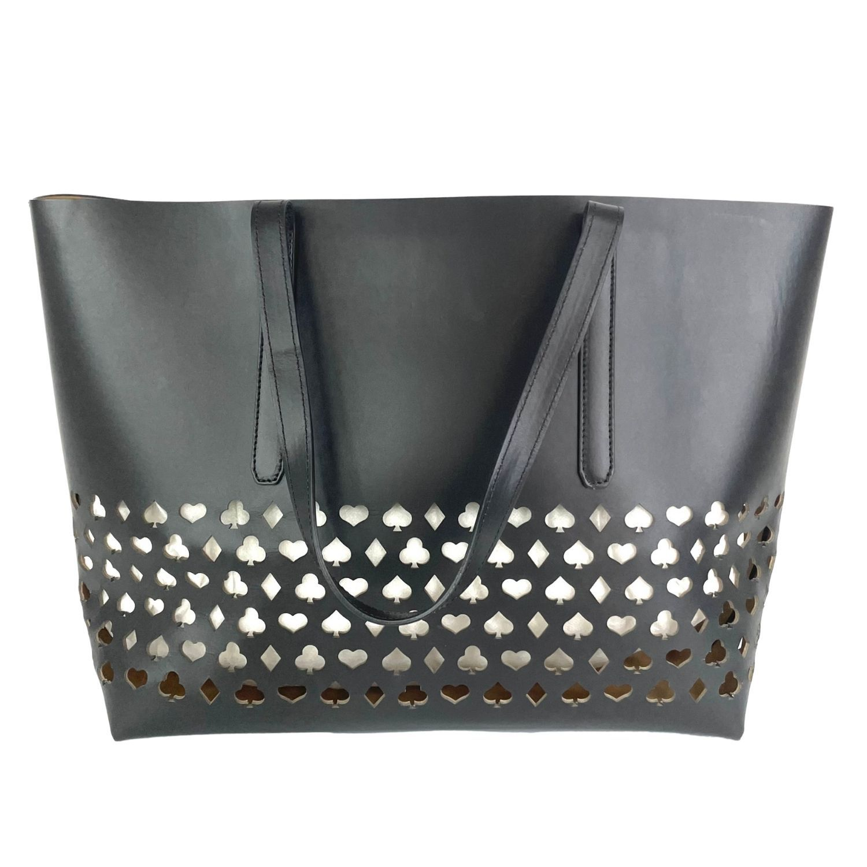 Bolsa Jimmy Choo Perforated
