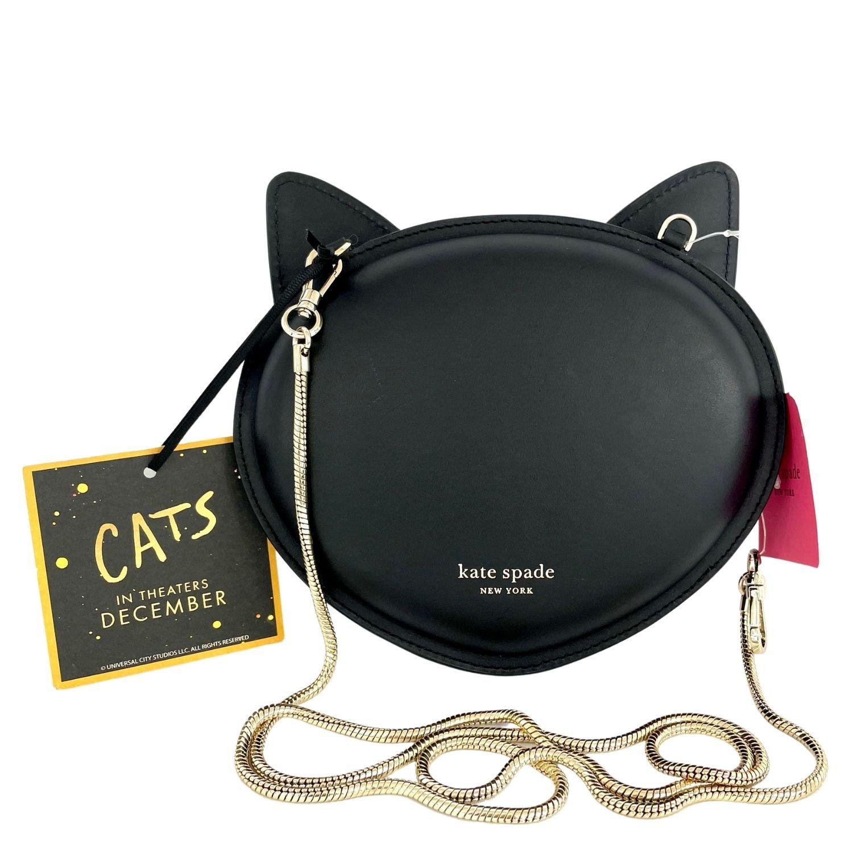 Bolsa Kate Spade Cat Crossbody