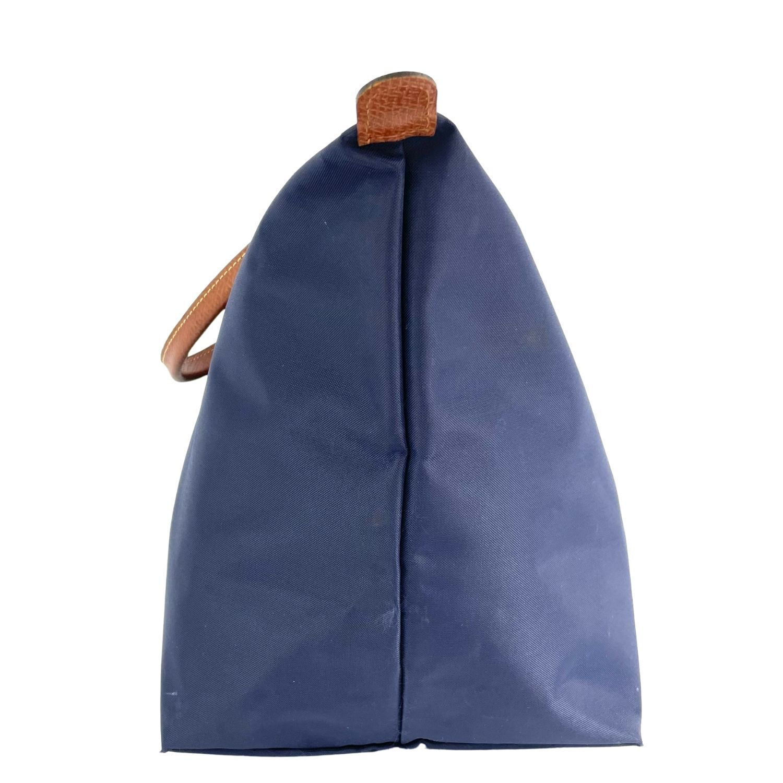 Bolsa Longchamp Le Pliage Mão
