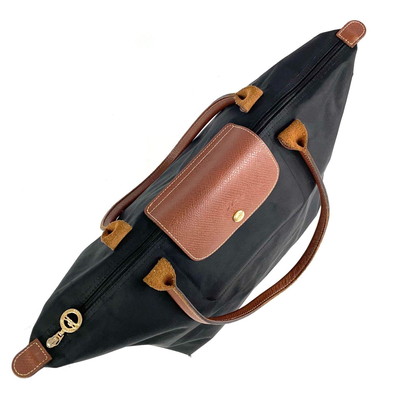 Bolsa Longchamp Le Pliage Ombro