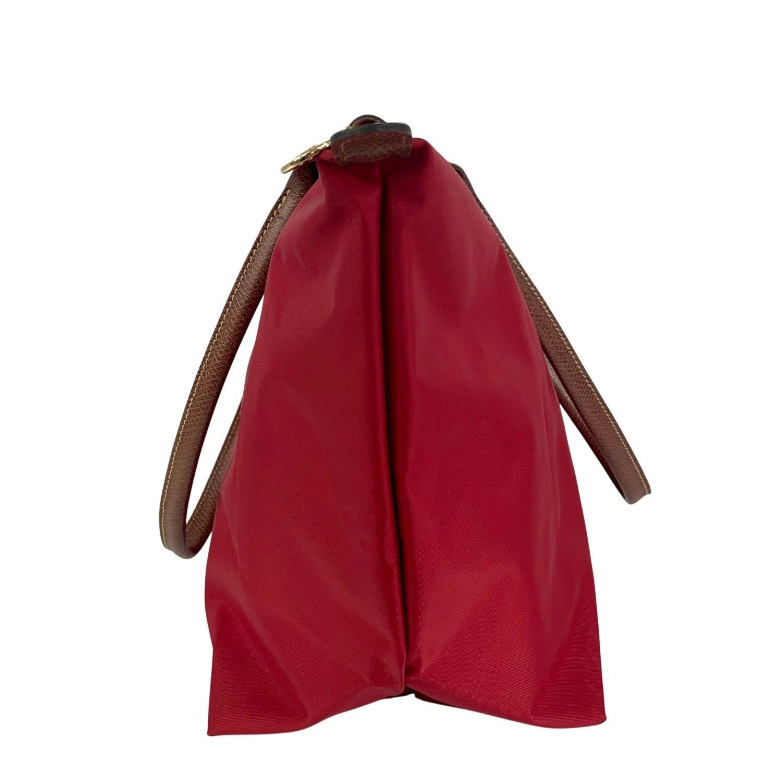 Bolsa Longchamp Le Pliage Shopping