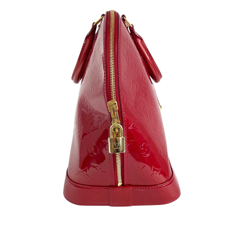 Bolsa Louis Vuitton Alma