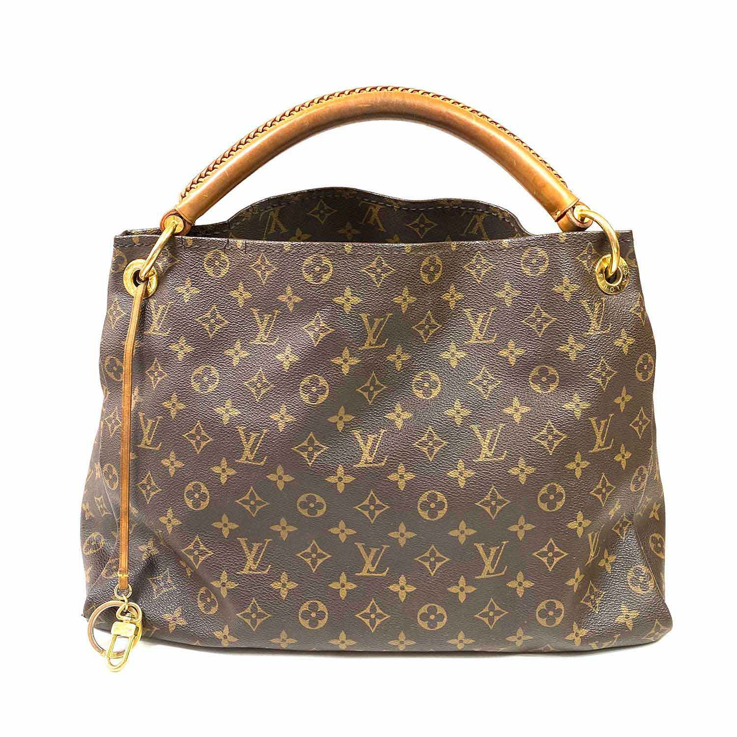 Bolsa Louis Vuitton Artsy GM Monograma