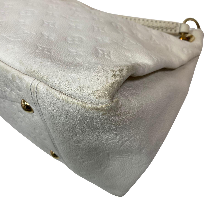 Bolsa Louis Vuitton Artsy Offwhite