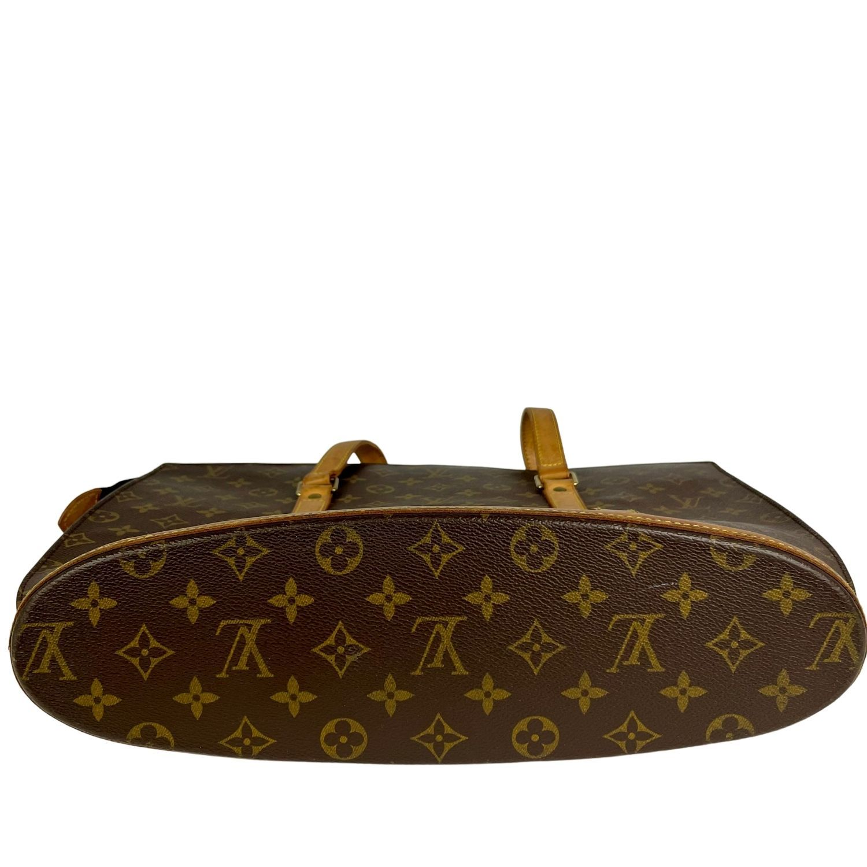Bolsa Louis Vuitton Babylone Monograma