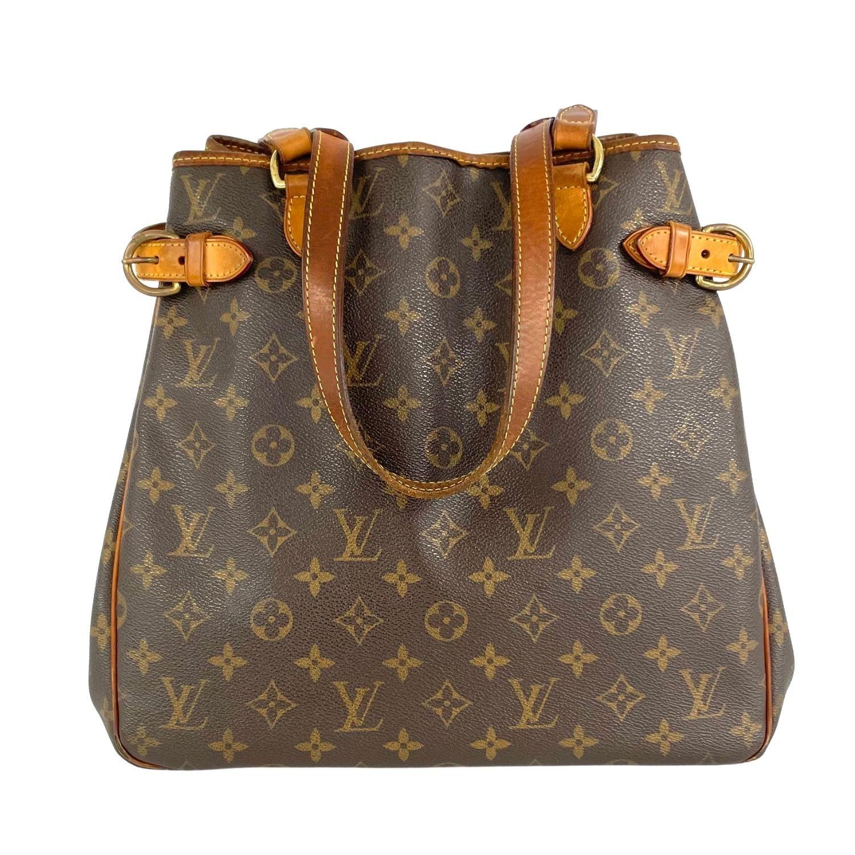 Bolsa Louis Vuitton Batignolles Vertical