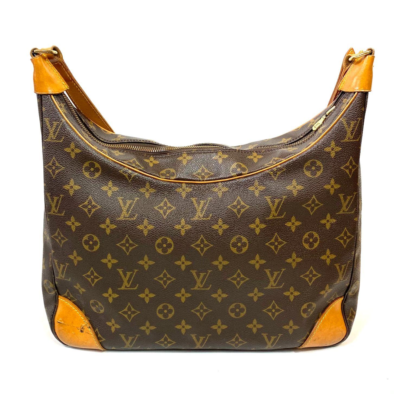 Bolsa Louis Vuitton Boulogne Monograma