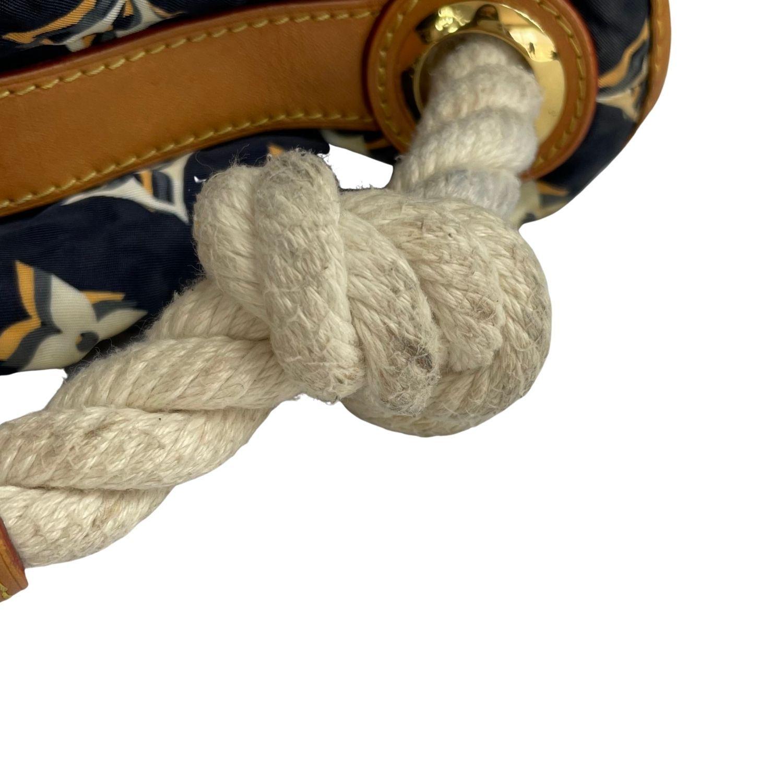 Bolsa Louis Vuitton Bulles Limited Edition Monograma
