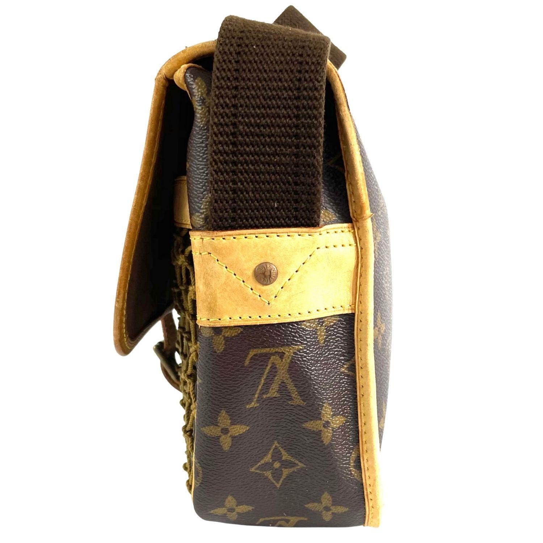 Bolsa Louis Vuitton Congo Monograma