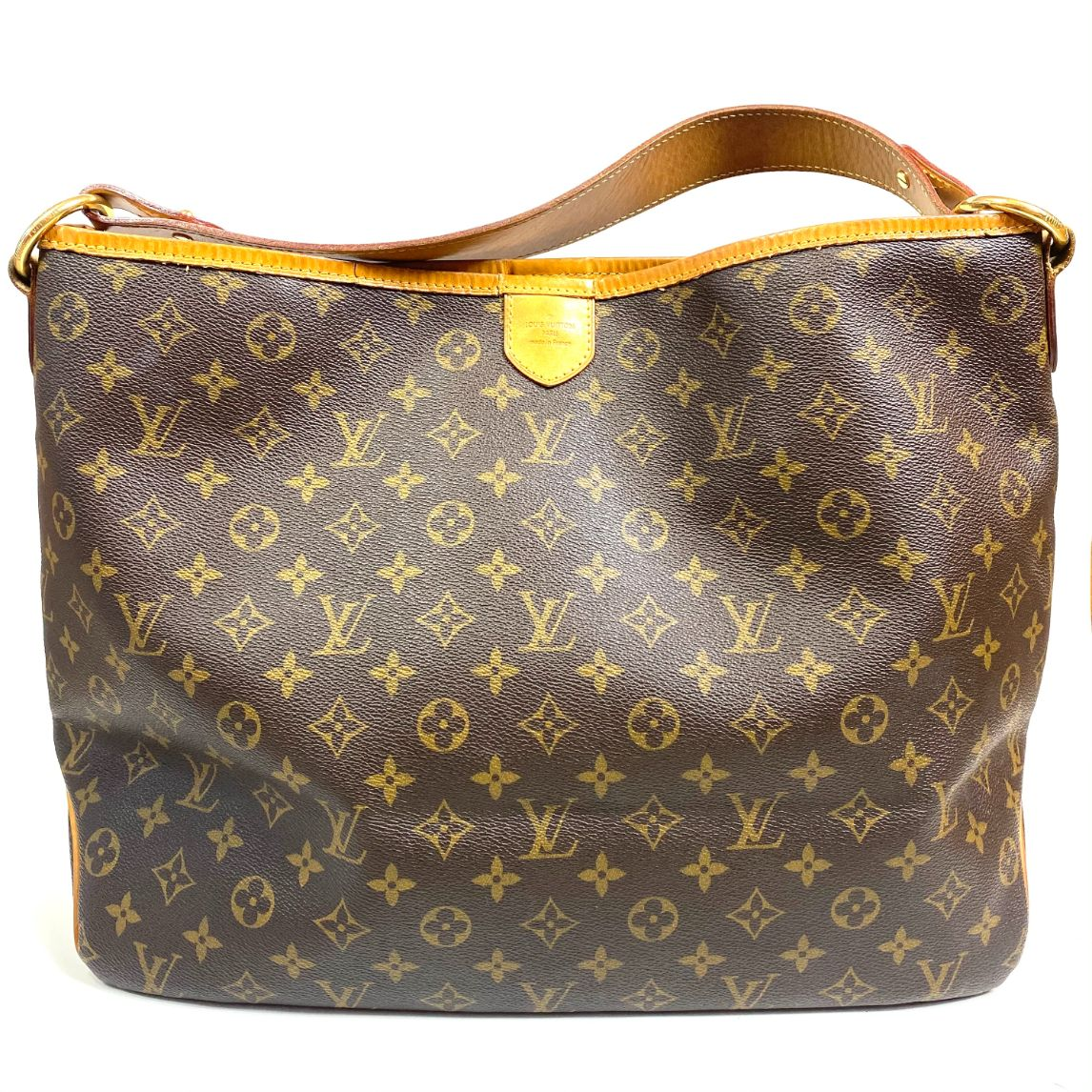 Bolsa Louis Vuitton Delightful MM Monograma