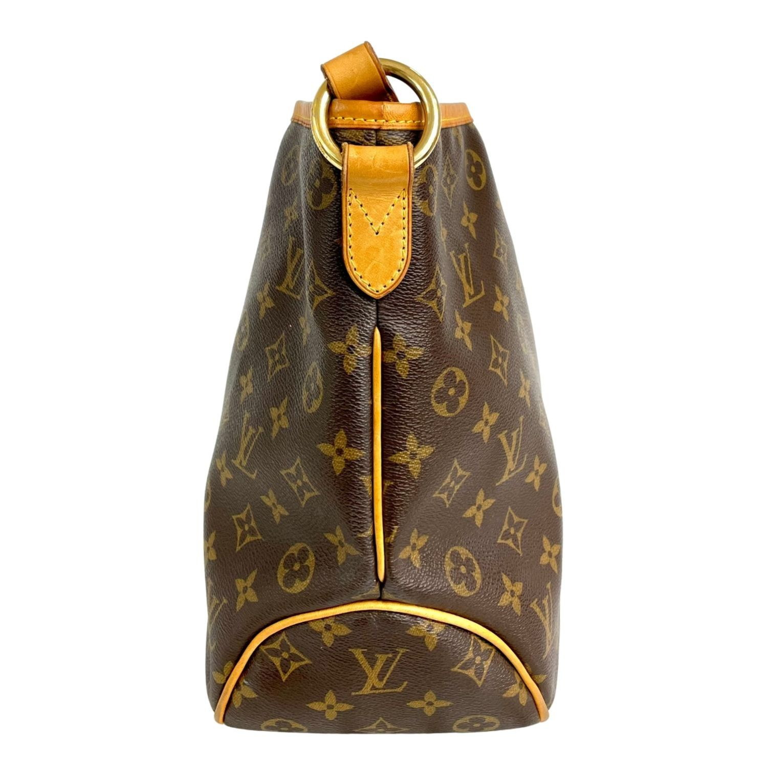 Bolsa Louis Vuitton Delightful Monograma