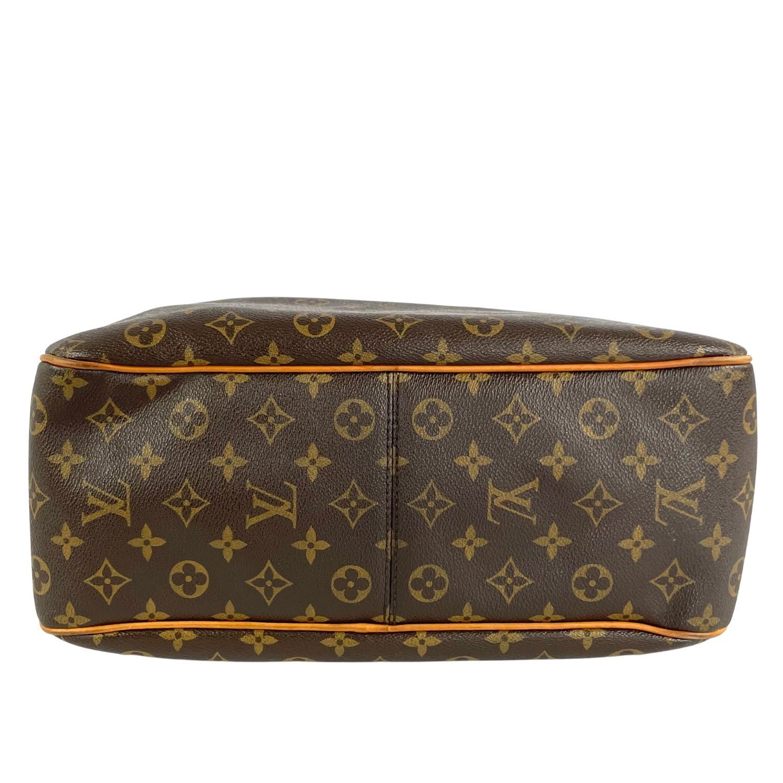 Bolsa Louis Vuitton Delightful PM Monograma