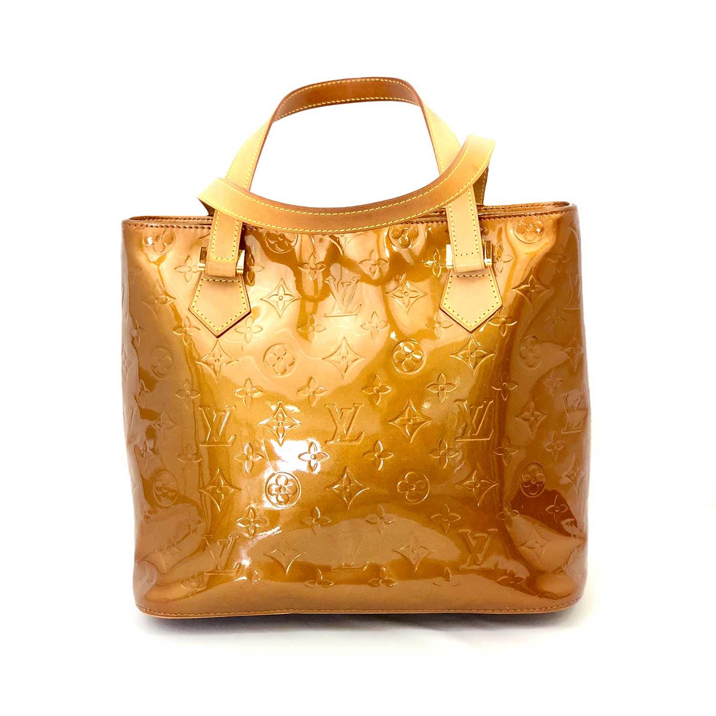 Bolsa Louis Vuitton Houston Dourada