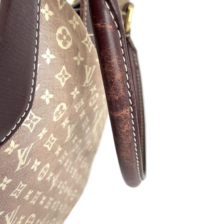 Bolsa Louis Vuitton Elegie Idylle Monograma