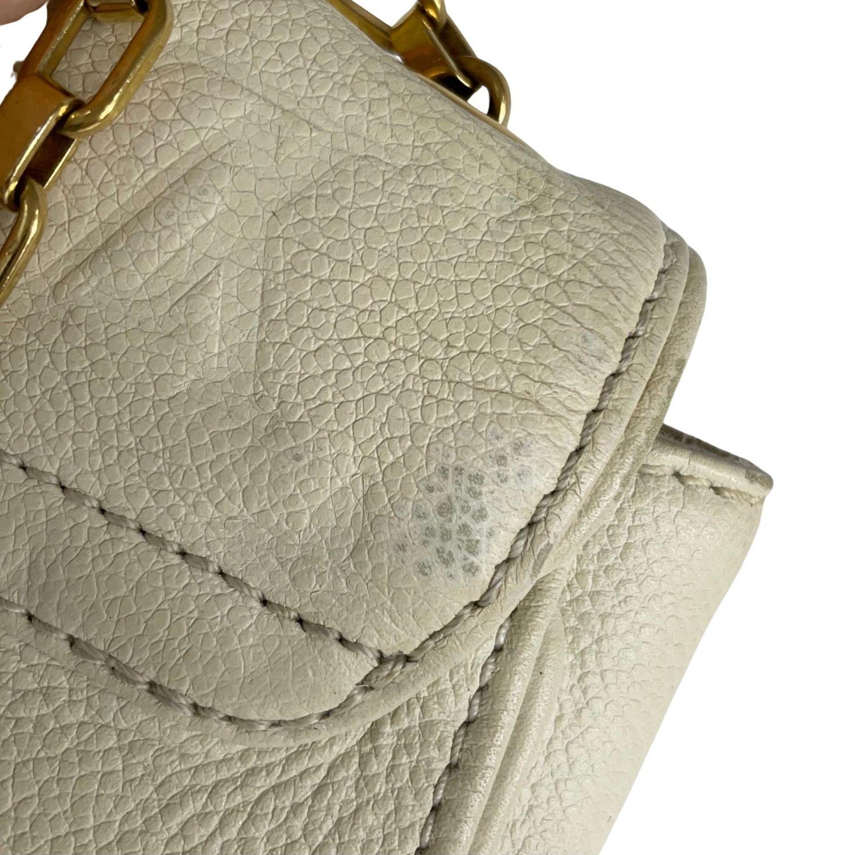 Bolsa Louis Vuitton Empreinte