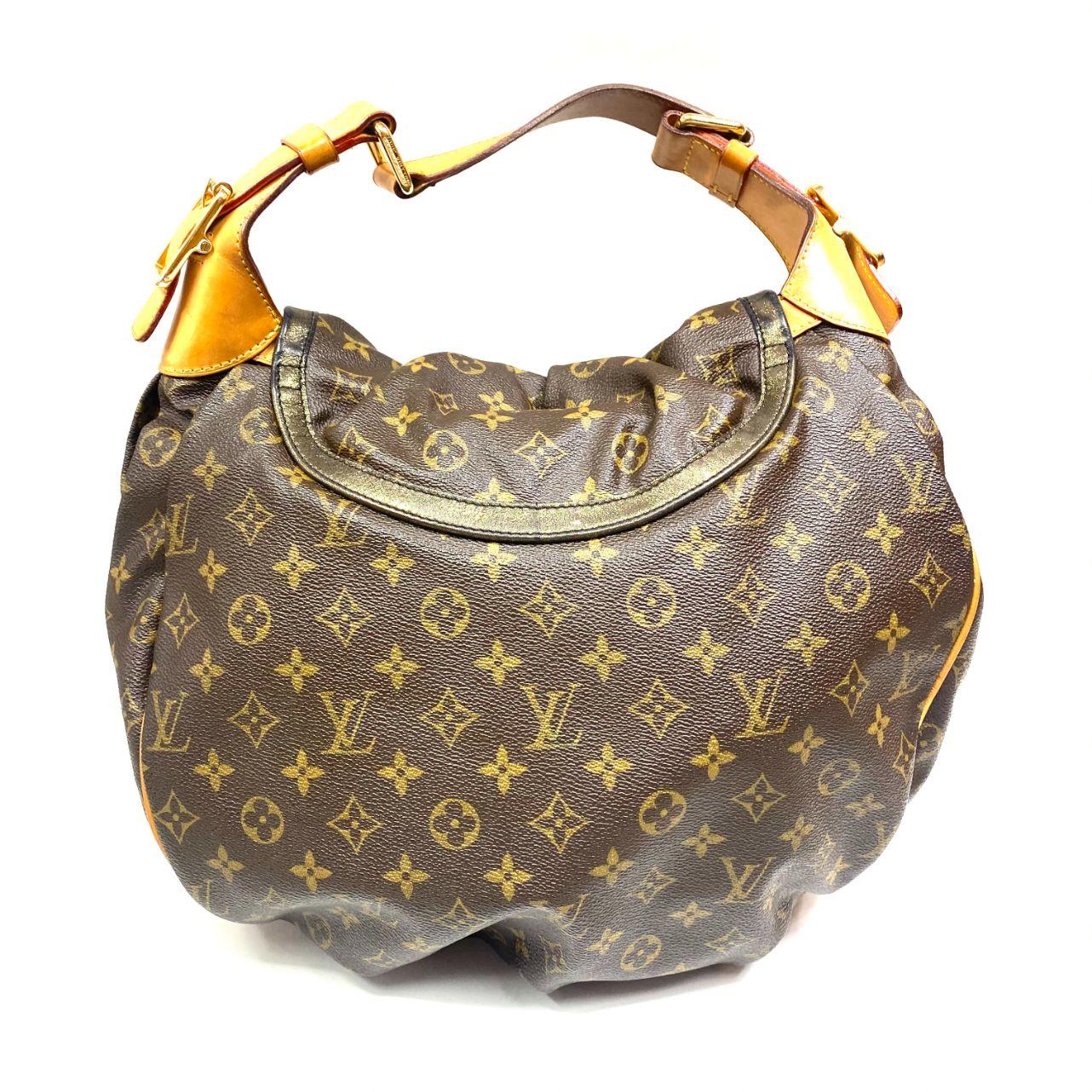 Bolsa Louis Vuitton Kalahari GM Monograma