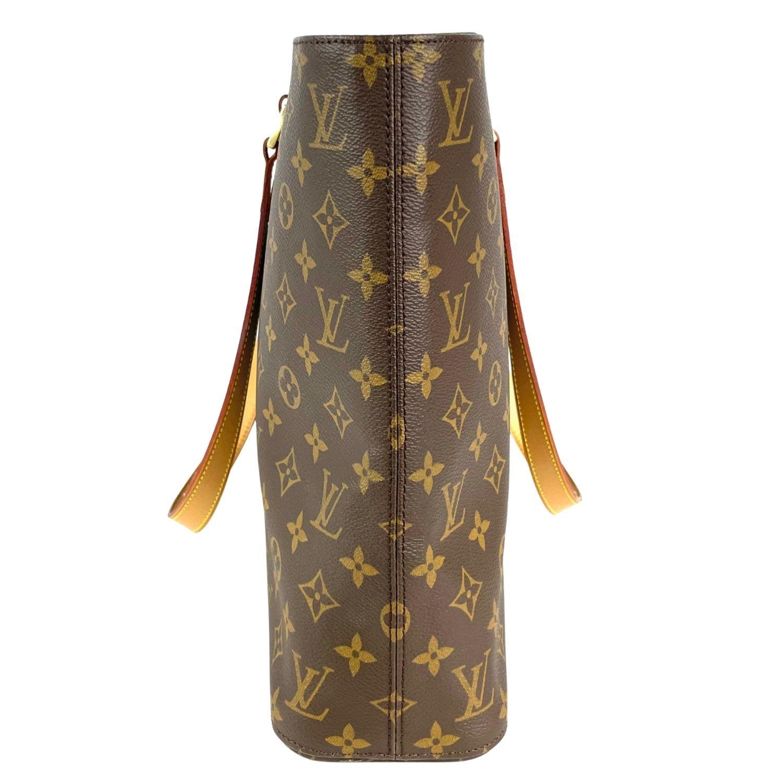 Bolsa Louis Vuitton Luco Monograma