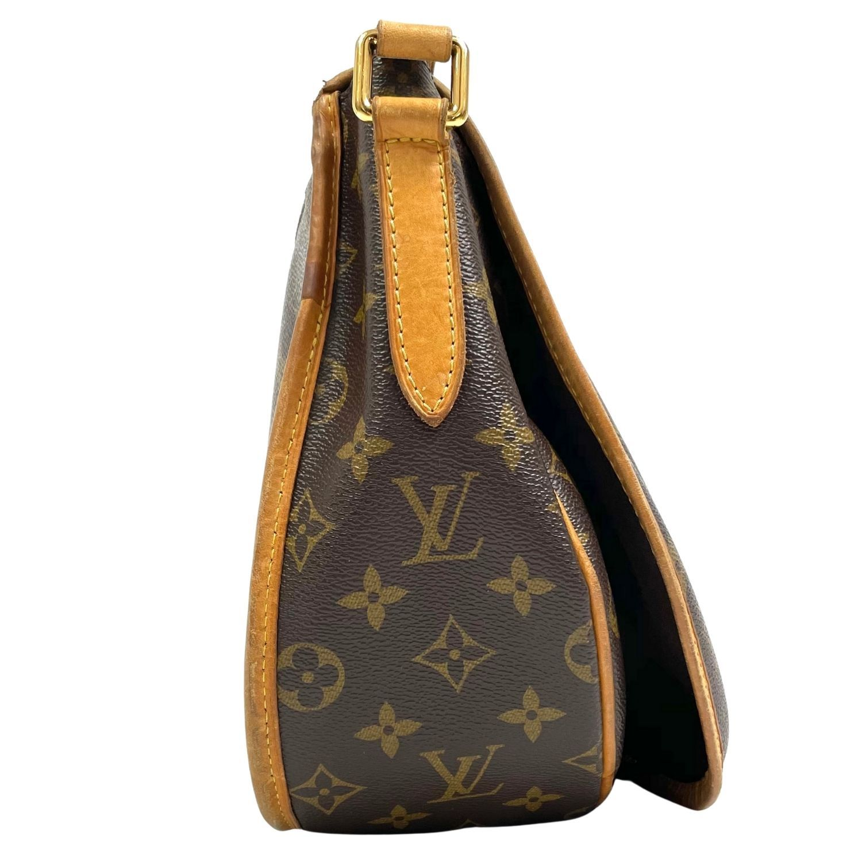 Bolsa Louis Vuitton Menilmontant GM