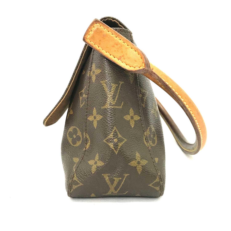 Bolsa Louis Vuitton Mini Looping Monograma