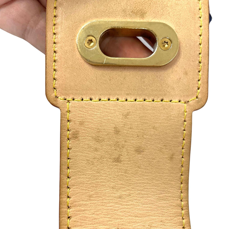 Bolsa Louis Vuitton Musette Perforated Monograma