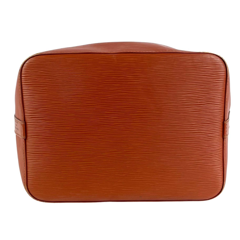 Bolsa Louis Vuitton Noé Epi