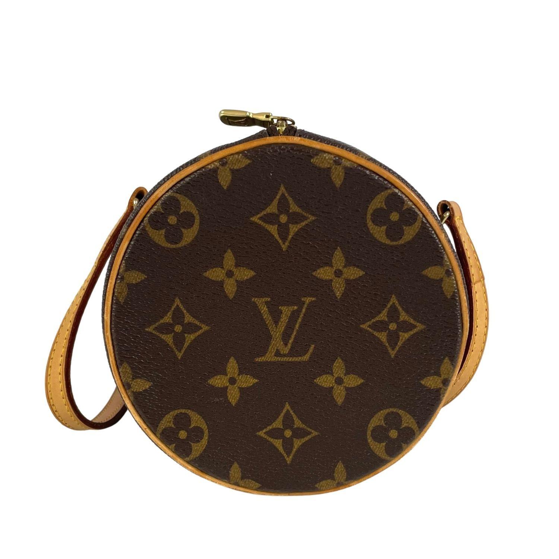 Bolsa Louis Vuitton Papillon 27 Monograma