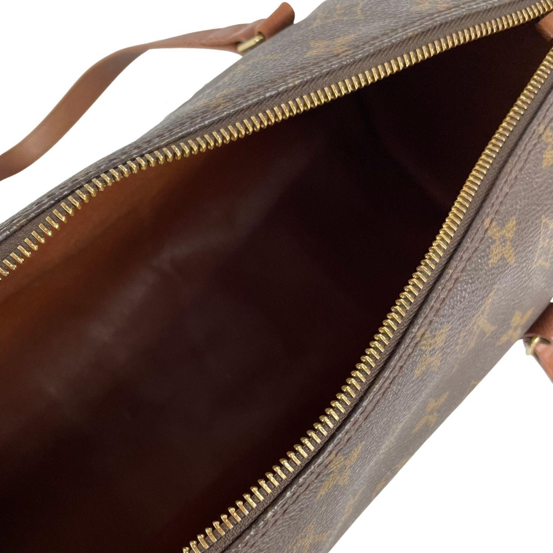Bolsa Louis Vuitton Papillon 30 Monograma