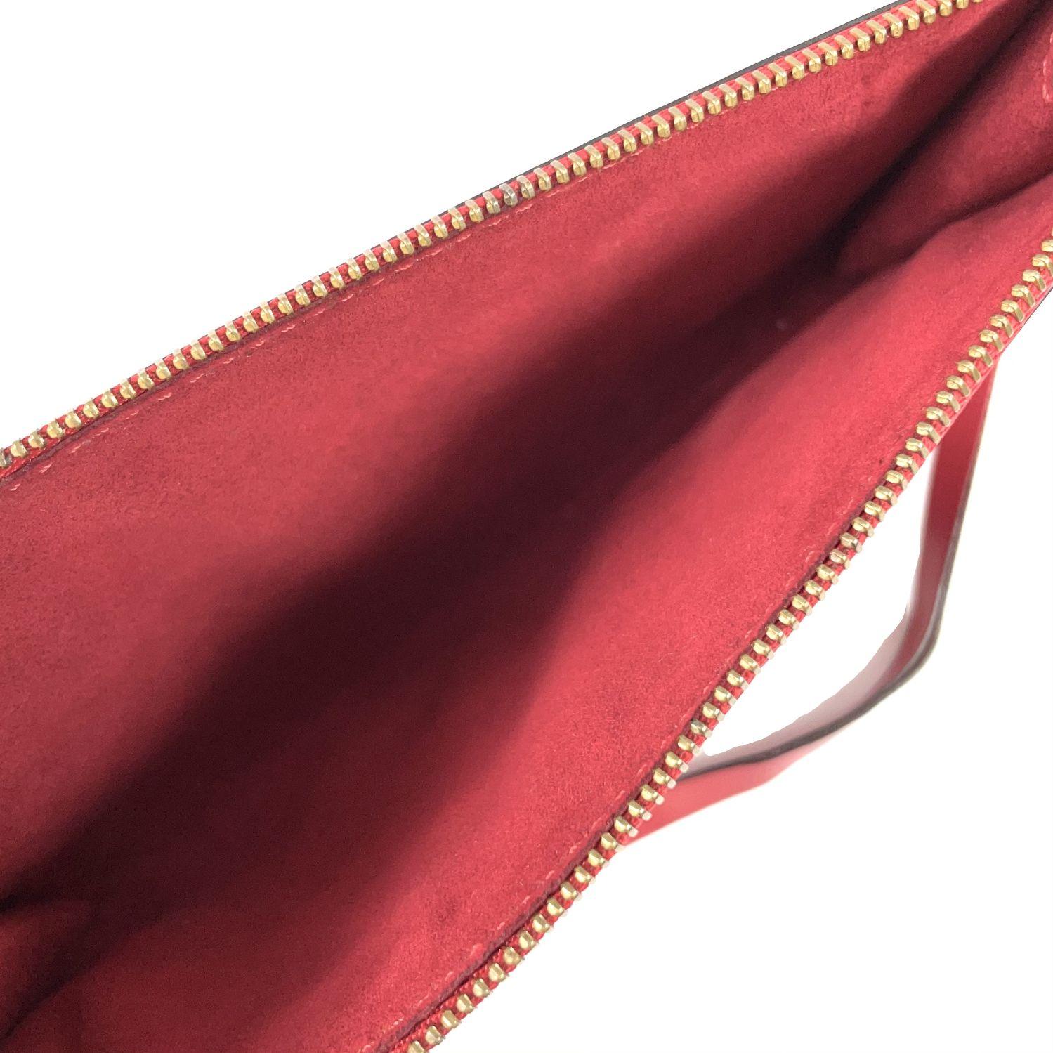 Bolsa Louis Vuitton Pochette Epi