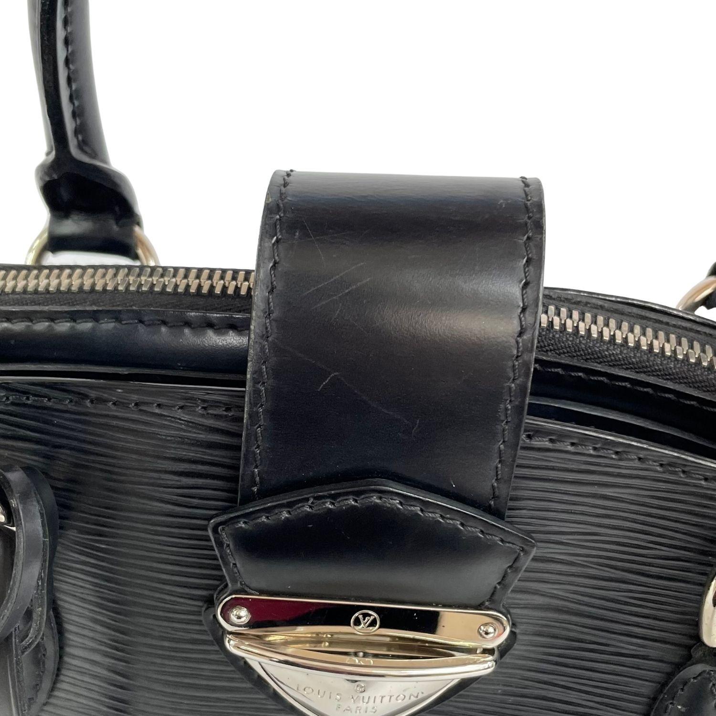 Bolsa Louis Vuitton Pont Neuf Epi
