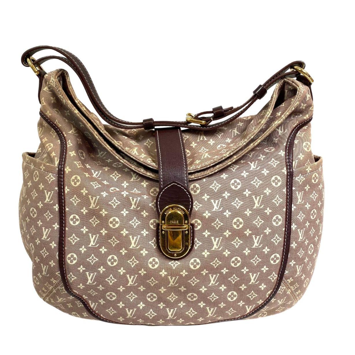 Bolsa Louis Vuitton Romance Idylle Sepia