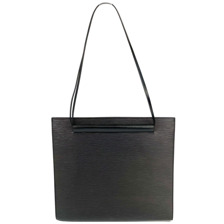 Bolsa Louis Vuitton Saint Tropez Epi