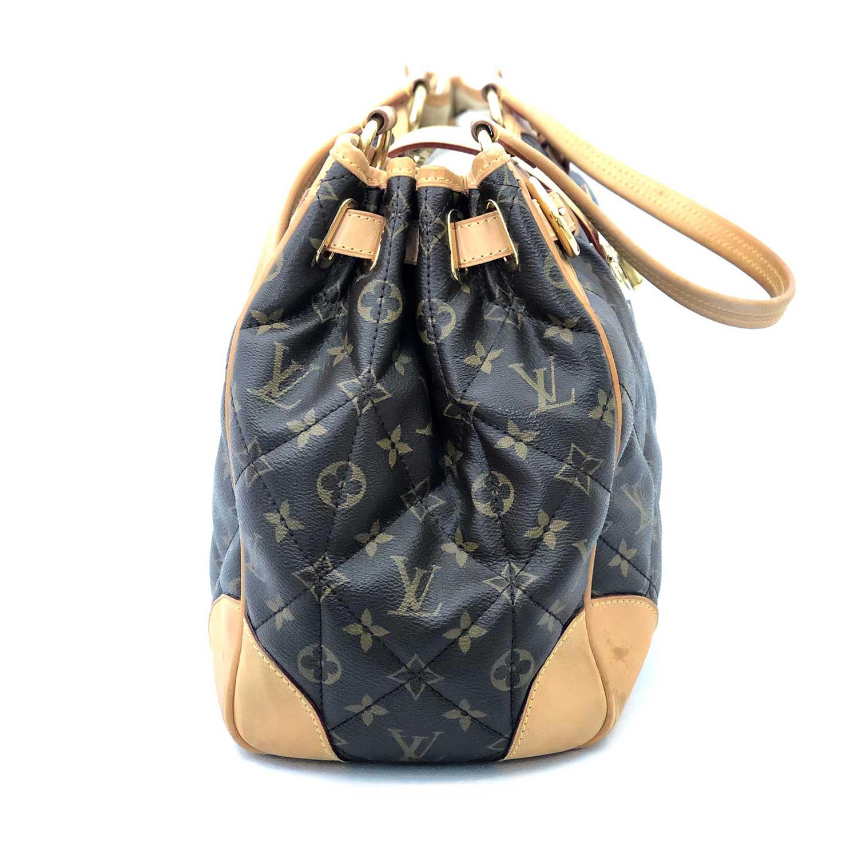 Bolsa Louis Vuitton Shopper Etoile Monogram