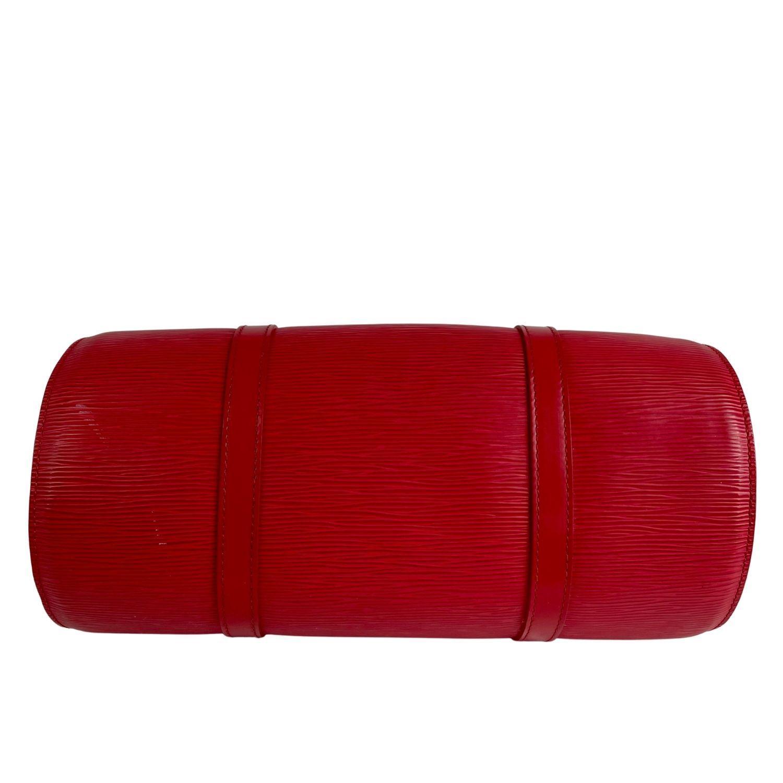 Bolsa Louis Vuitton Soufflot Epi