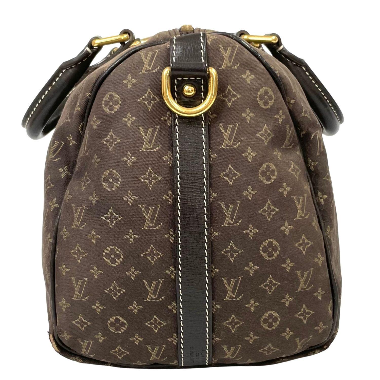 Bolsa Louis Vuitton Speedy Idylle Monograma
